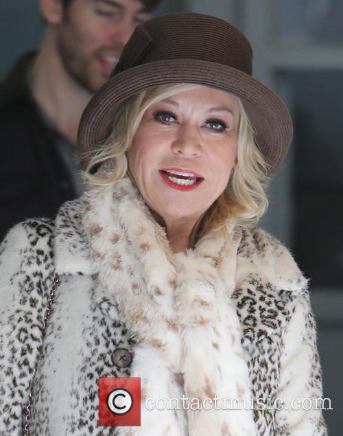 Tina Malone 3