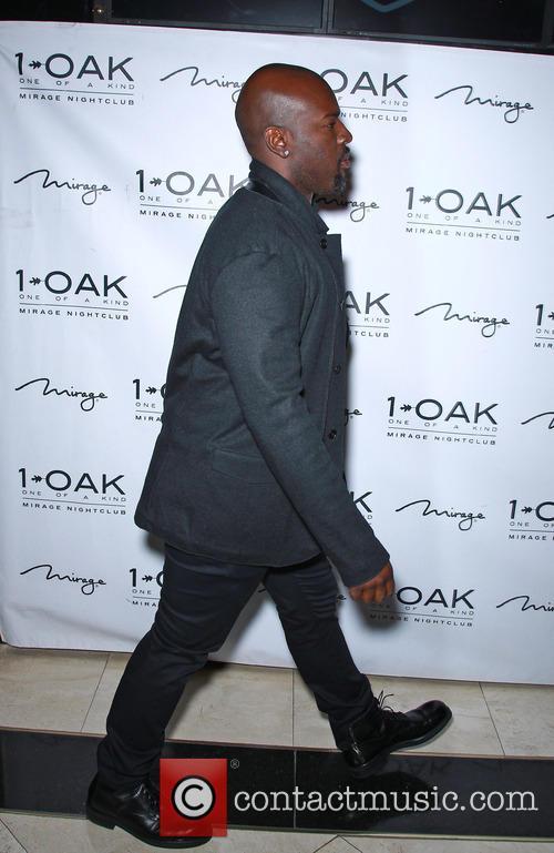 Kris Jenner celebrates birthday at 1OAK at the...