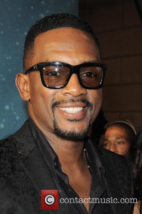 Bill Bellamy 4