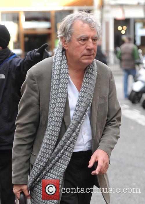 Terry Jones leaving BBC Radio 2