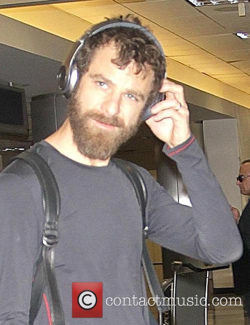 'South Park' co-creator Matt Stone arrives at Los...