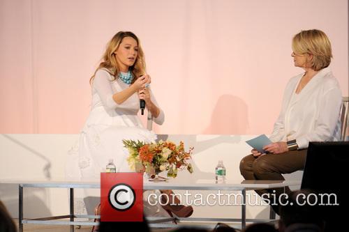 Blake Lively and Martha Stewart 3