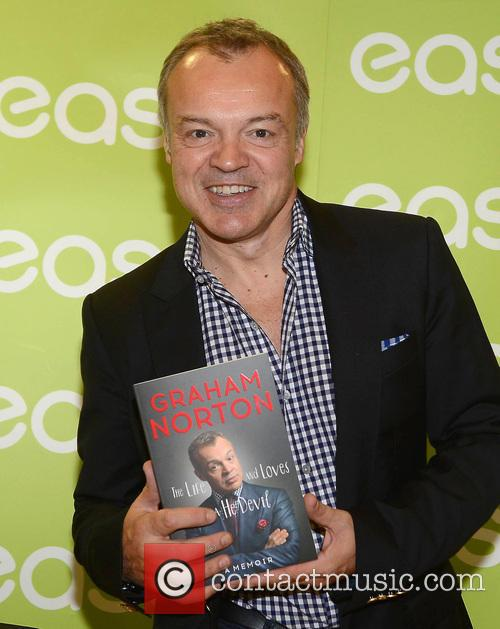 Graham Norton 3
