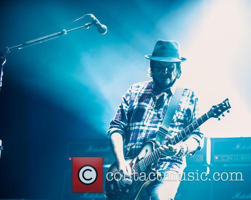 Motörhead perform at the SSE Arena, Wembley