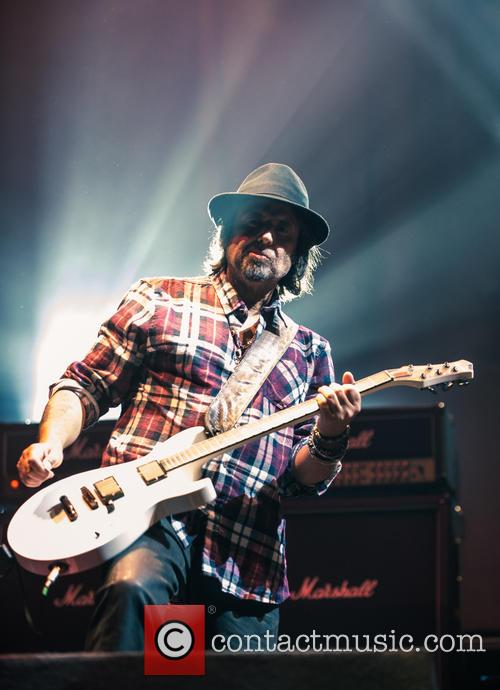 Phil Campbell and Motorhead 2