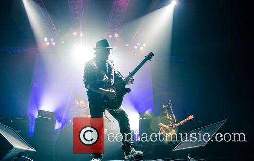 Phil Campbell and Motorhead 4