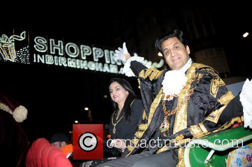 Coun Shafique Shah and Sadia Shafique 2