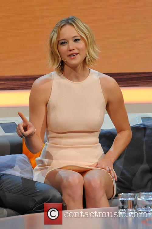 Jennifer Lawrence 9