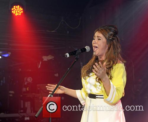 Lola Saunders 1