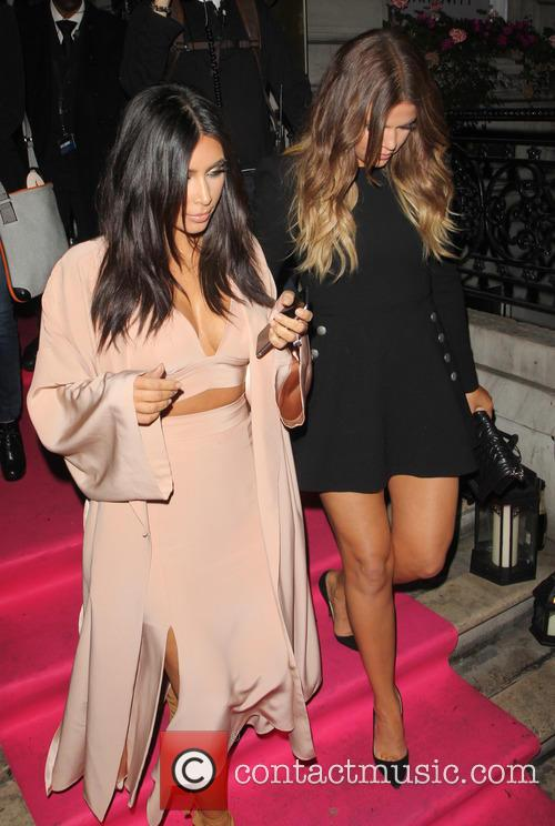 Hairfinity launch party departures