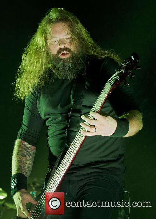 In Flames and Peter Iwers 11