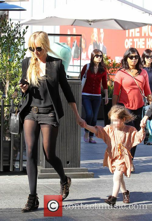 Kimberly Stewart and Delilah Del Toro 5