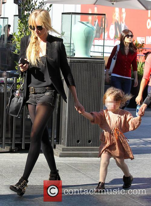 Kimberly Stewart and Delilah Del Toro 7