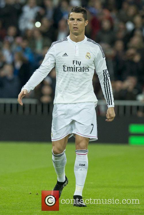 Christiano Ronaldo 3