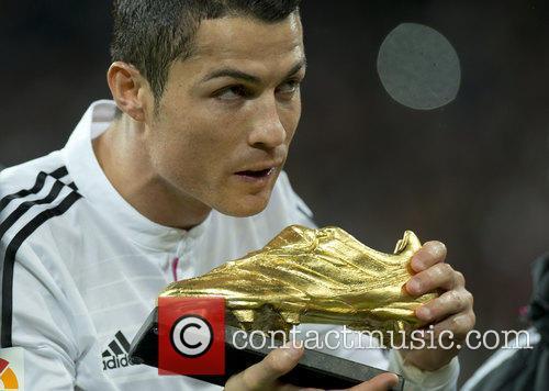 Christiano Ronaldo 5