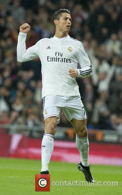 Christiano Ronaldo 6