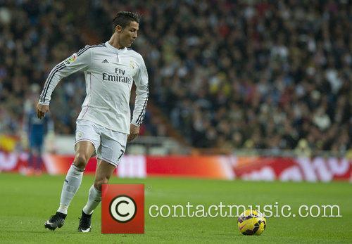 Christiano Ronaldo 7