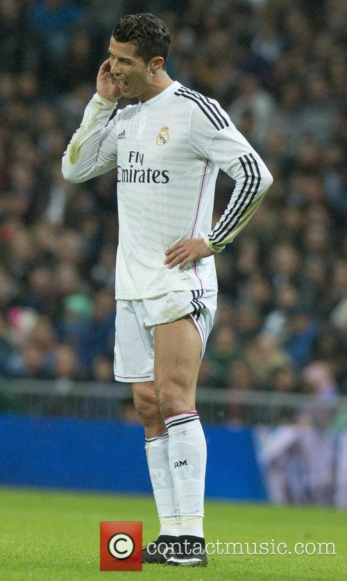 Christiano Ronaldo 8