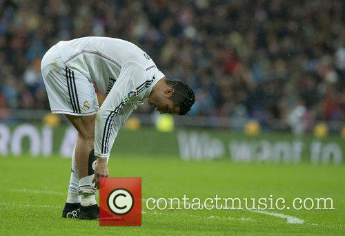 Christiano Ronaldo 9
