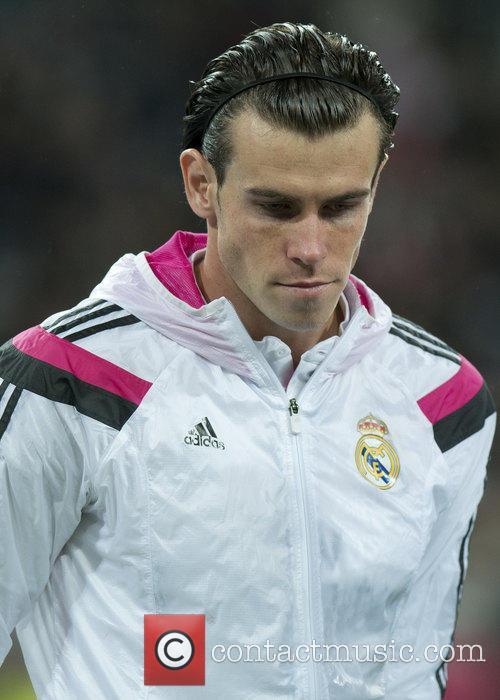 Gareth Bale 2