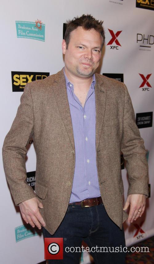 Director Isaac Feder 1