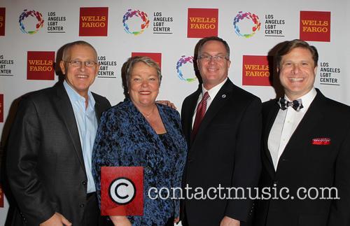 Lori Jean, Jeff Prang and Ron Galperin 5