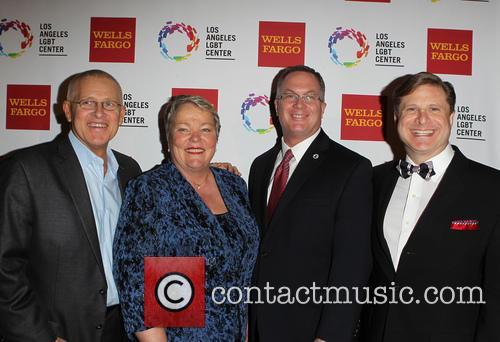 Lori Jean, Jeff Prang and Ron Galperin 6