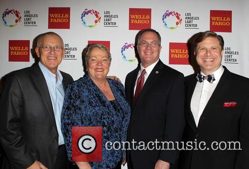 Lori Jean, Jeff Prang and Ron Galperin 7