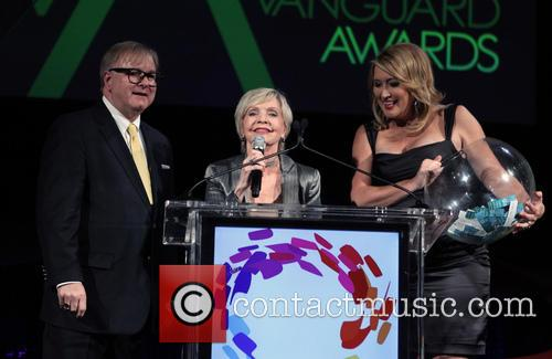Florence Henderson and Wendy Burch 7