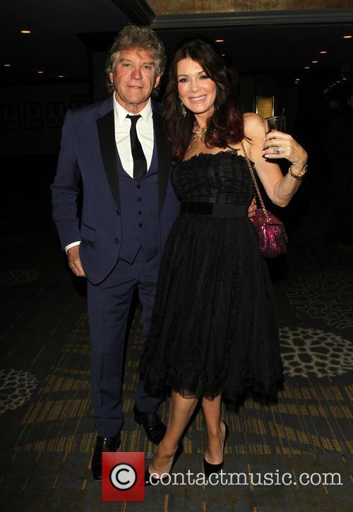 Ken Todd and Lisa Vanderpump 2