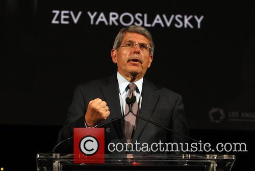 Zev Yaroslavsky 5