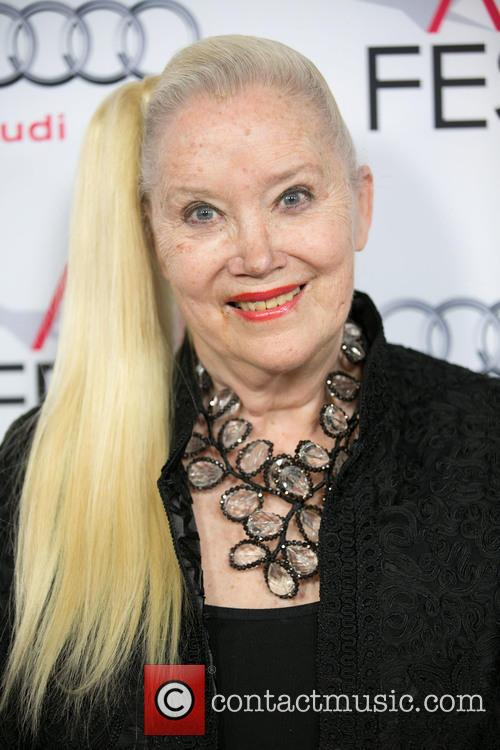 Sally Kirkland 3