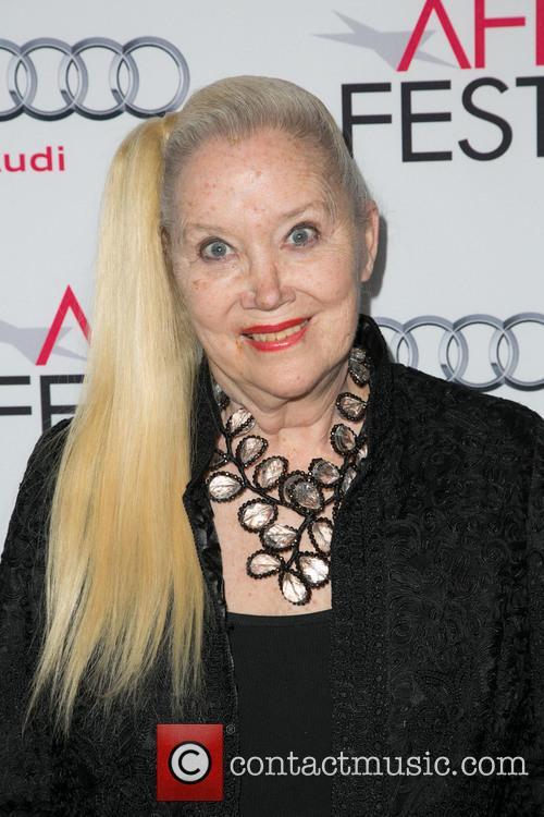 Sally Kirkland 9