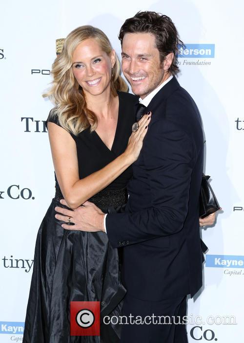 Oliver Hudson and Erinn Bartlett 3