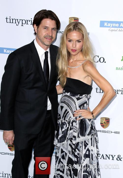 Rodger Berman and Rachel Zoe 2