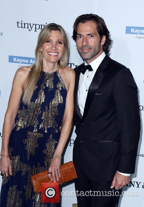 Wendy Bellissimo and Joe Bellissimo 1