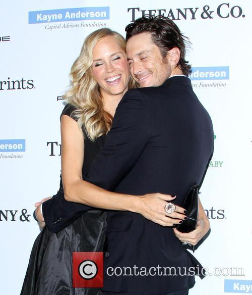 Erin Bartlett and Oliver Hudson 5