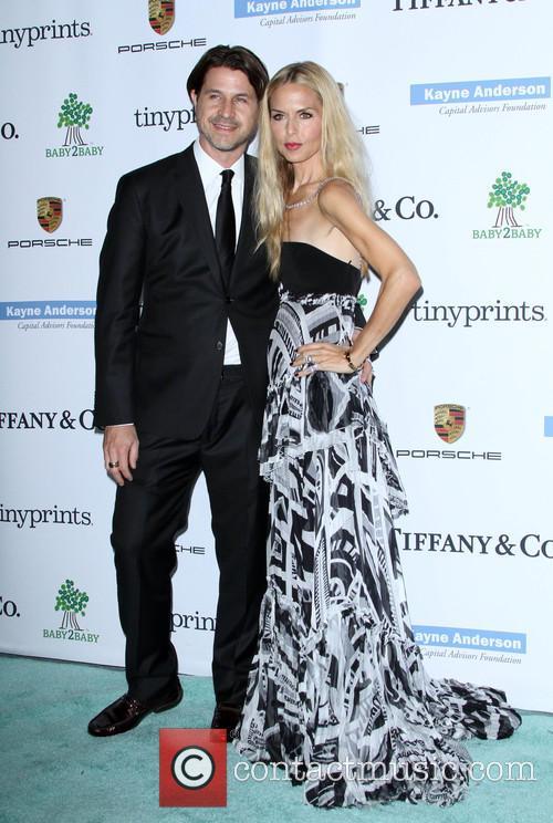 Rachel Zoe and Husband Rodger Berman 7