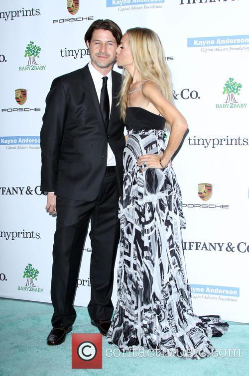 Rachel Zoe and Husband Rodger Berman 8