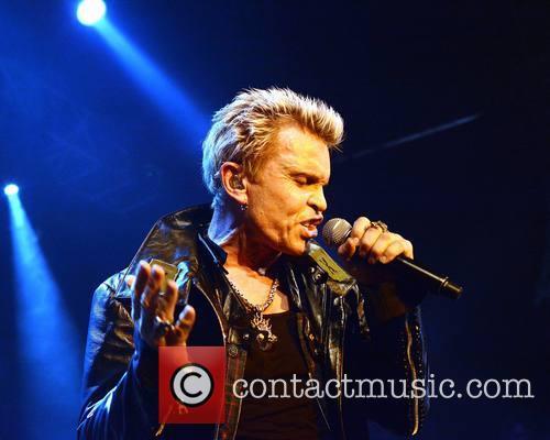 Billy Idol 4
