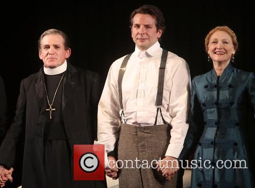 Anthony Heald, Bradley Cooper and Patricia Clarkson 4