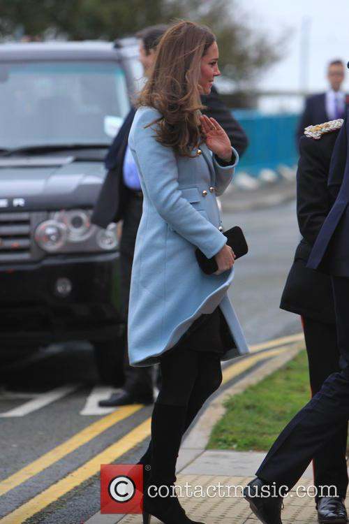 Kate Middleton and Catherine Duchess Of Cambridge 3