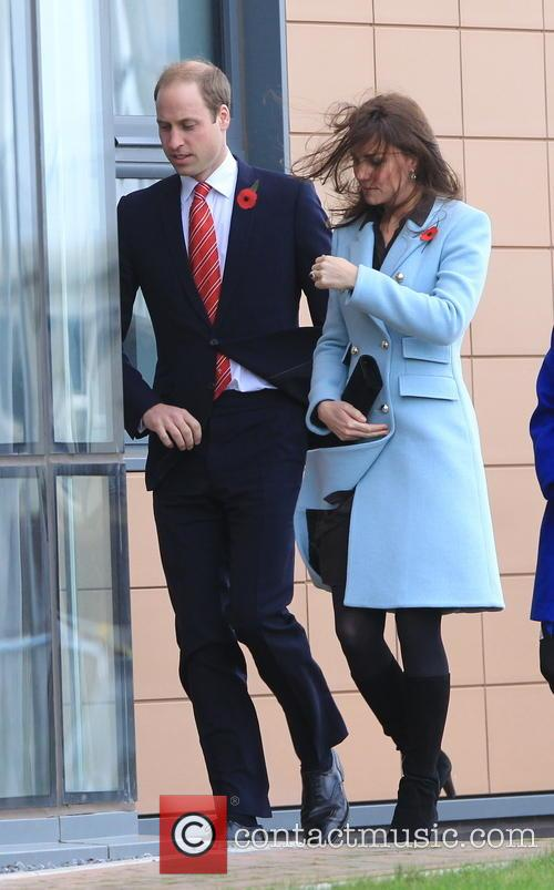 Kate Middleton, Catherine Duchess Of Cambridge, Prince William and Duke Of Cambridge 1
