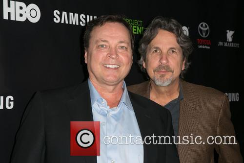 Bobby Farrelly and Peter Farrelly 2