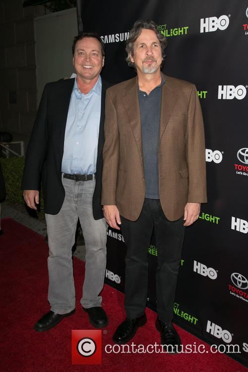 Bobby Farrelly and Peter Farrelly 4
