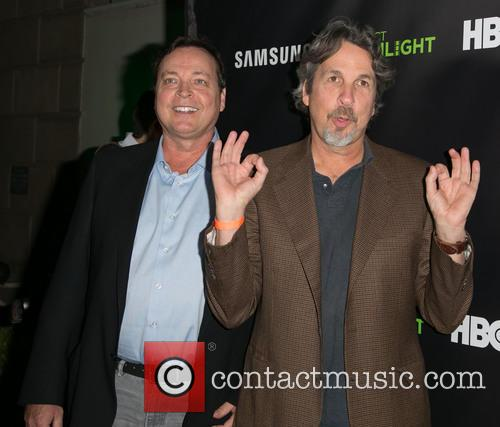 Bobby Farrelly and Peter Farrelly 7