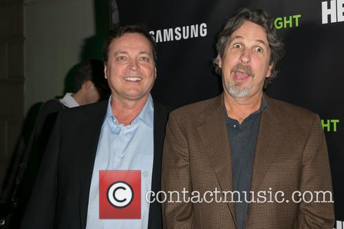 Bobby Farrelly and Peter Farrelly 8