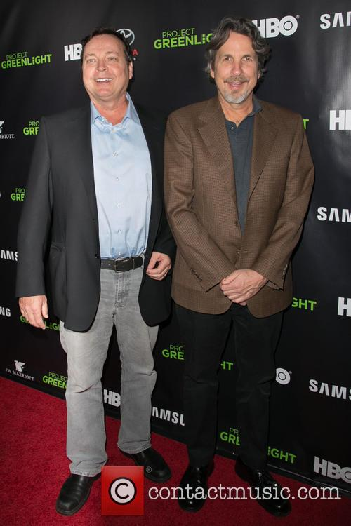 Bobby Farrelly and Peter Farrelly 10