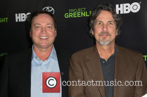 Bobby Farrelly and Peter Farrelly 1