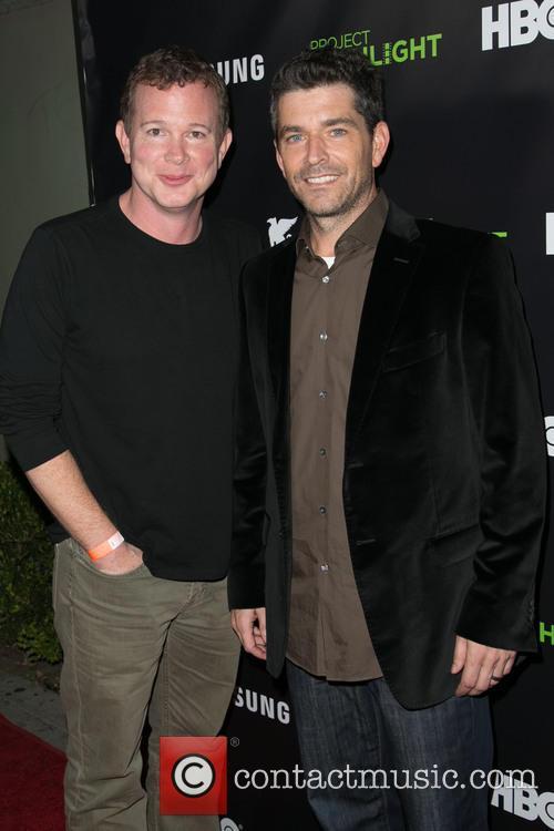 Pete Jones and Marc Joubert 2